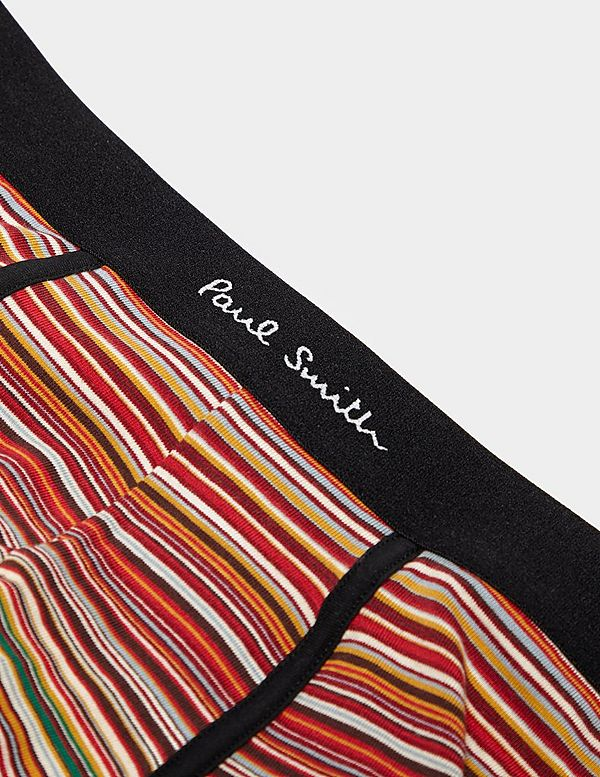 PS Paul Smith Signature Stripe Boxer Shorts