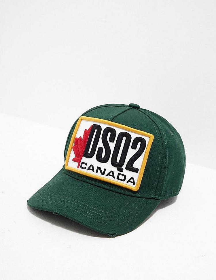 Dsquared2 DSQ2 Canada Cap
