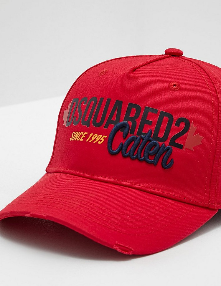 Dsquared2 1995 Caten Cap