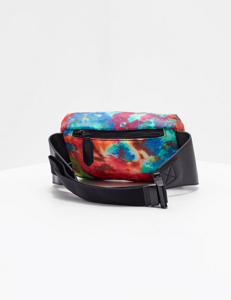 Dsquared2 Tie Dye Bum Bag