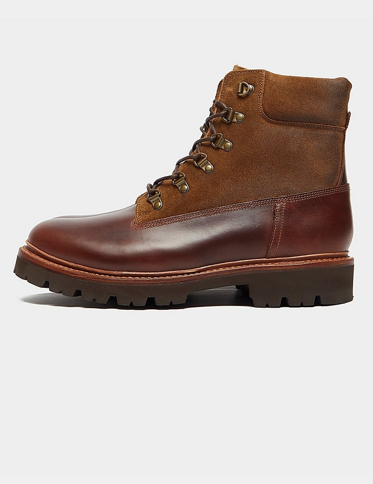 Grenson Rutherford Hiker Boot