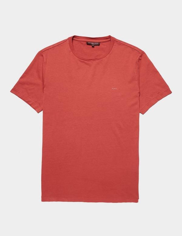 Michael Kors Garment Dyed Short Sleeve T-Shirt