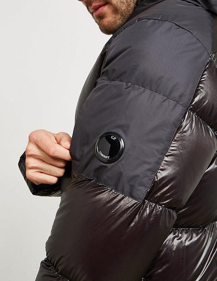 CP Company Panel Padded Jacket