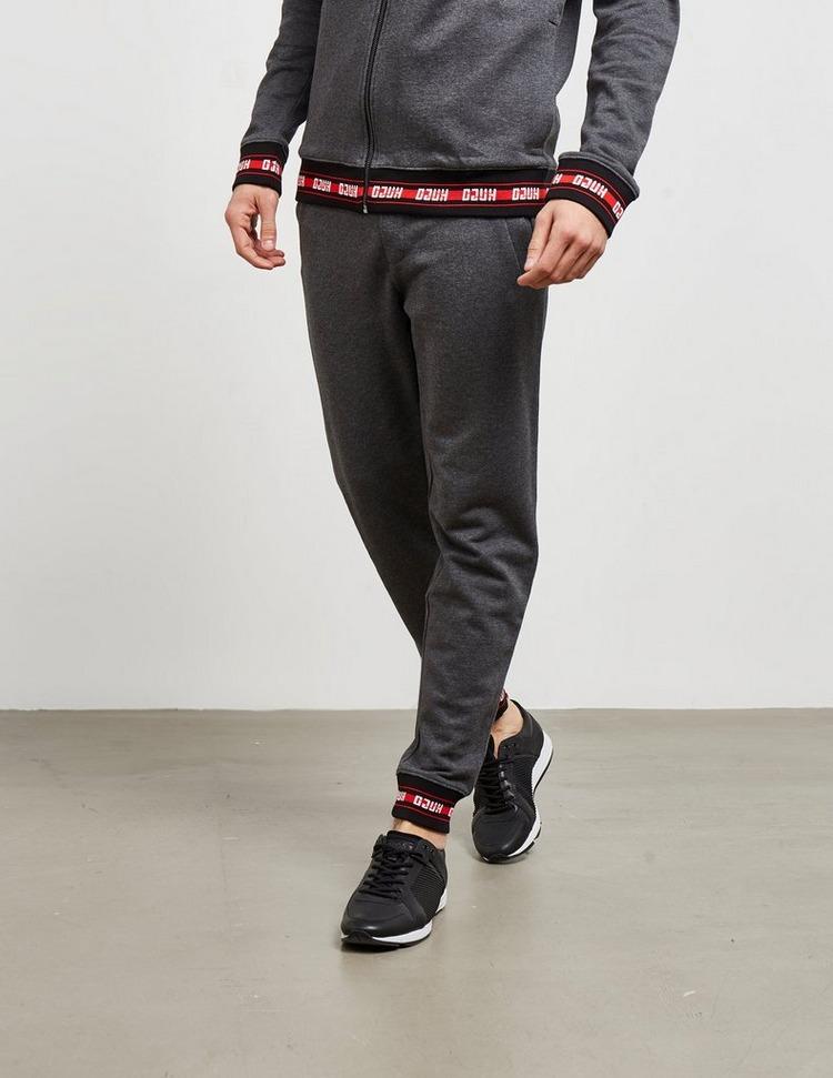 HUGO Doak Cuffed Fleece Pants