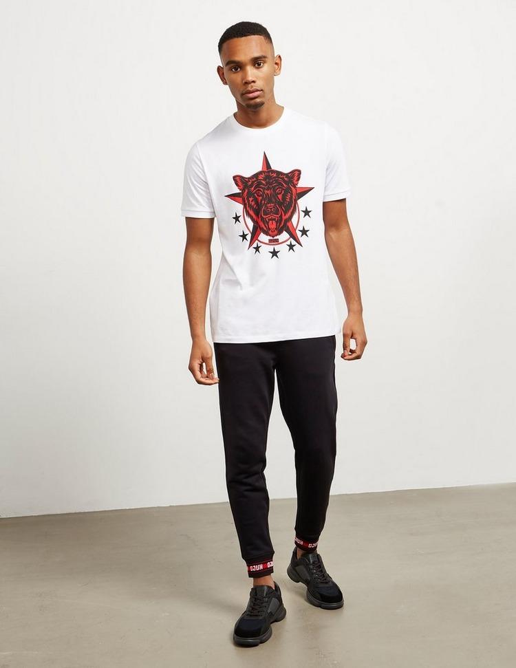 HUGO Diete Short Sleeve T-Shirt
