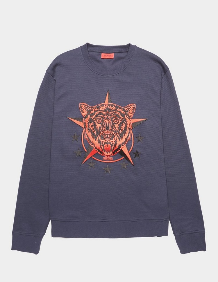 HUGO Daller Sweatshirt