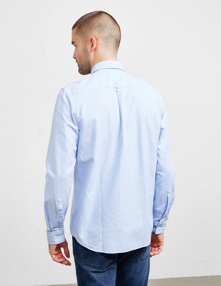 HUGO Evart Long Sleeve Shirt