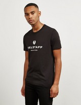 Belstaff 1924 Logo Short Sleeve T-Shirt