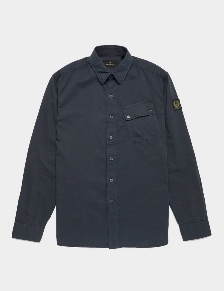 Belstaff Pitcher Long Sleeve Shirt