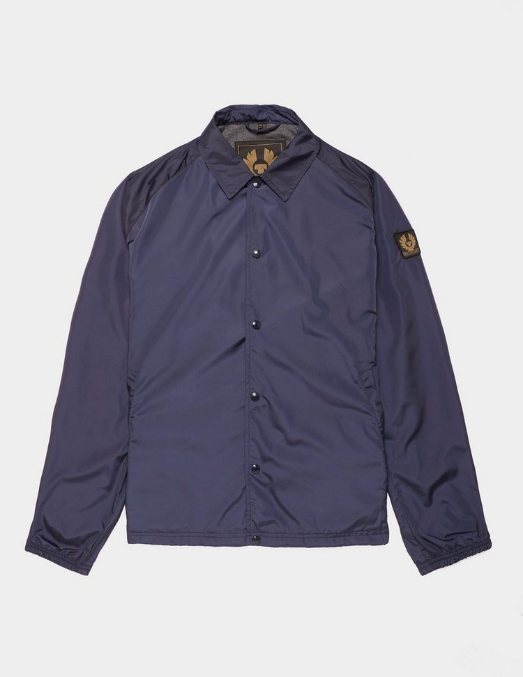 Belstaff Team Coach Jacket