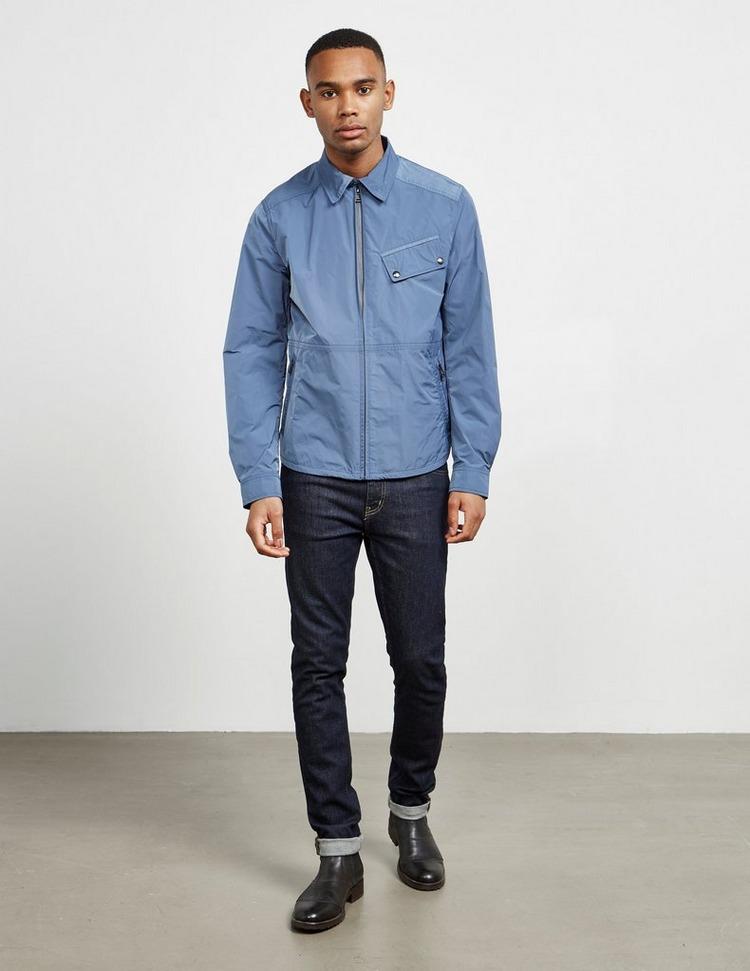 Belstaff Camber Nylon Overshirt