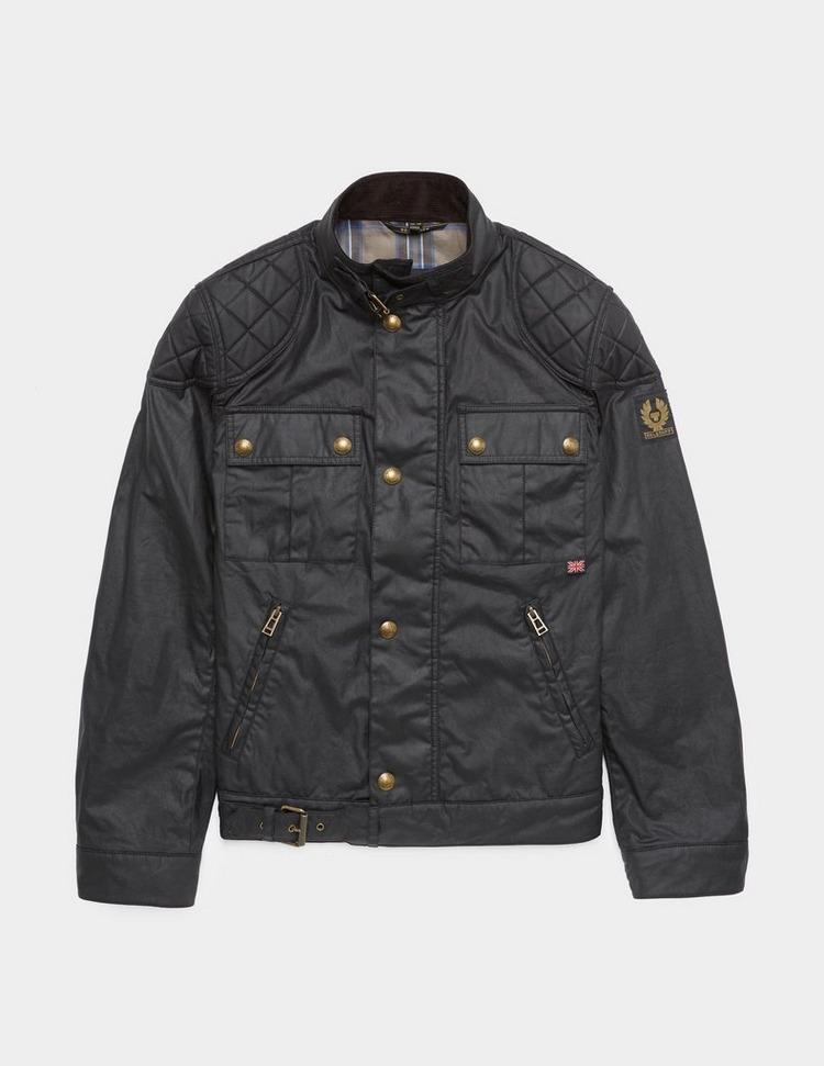 Belstaff Brookestone Wax Jacket