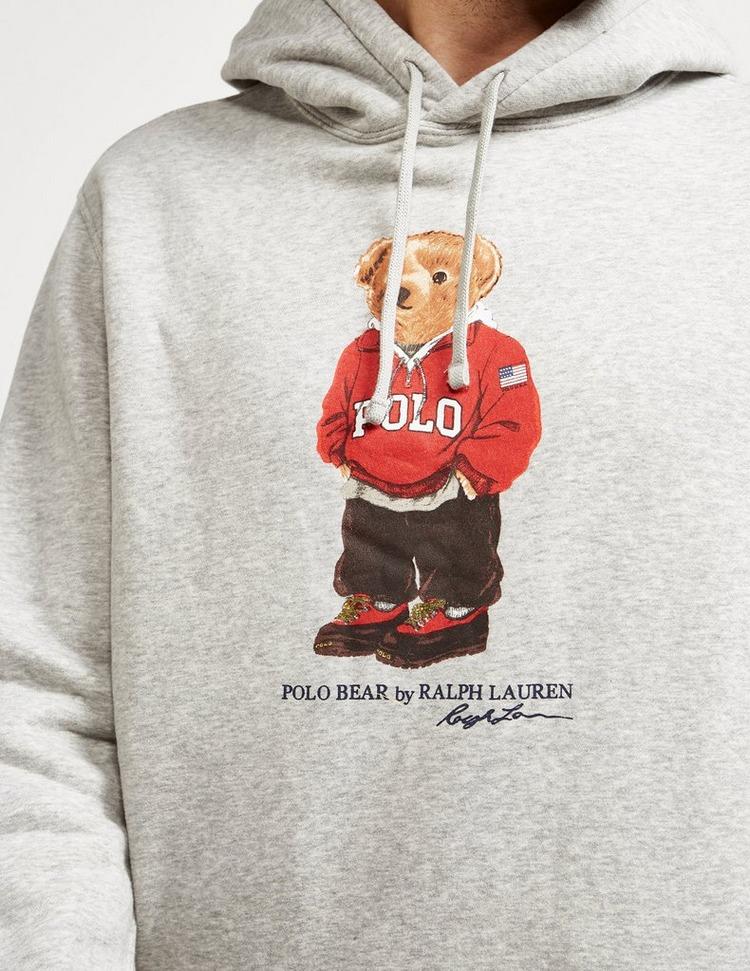 Polo Ralph Lauren Large Bear Hoodie