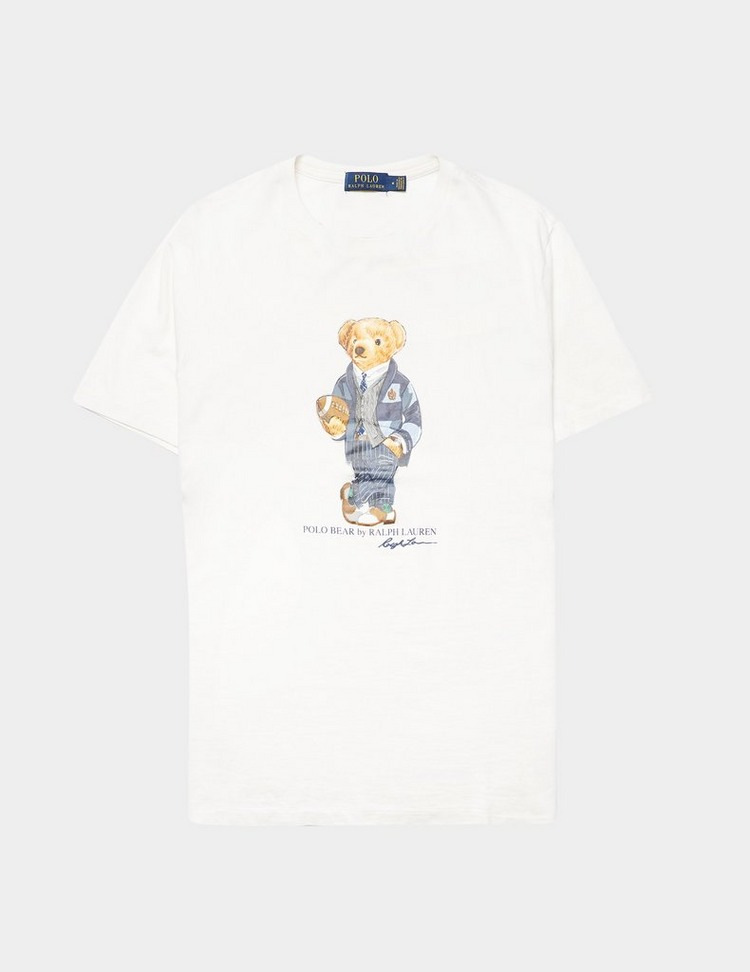 Polo Ralph Lauren Bear Short Sleeve T-Shirt