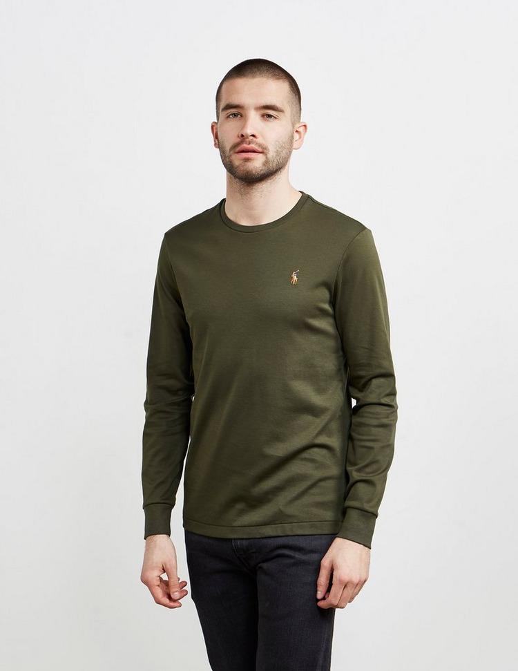 Polo Ralph Lauren Pima T-Shirt