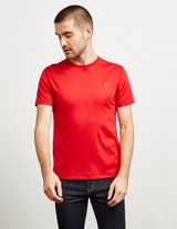 Polo Ralph Lauren Pima Short Sleeve T-Shirt