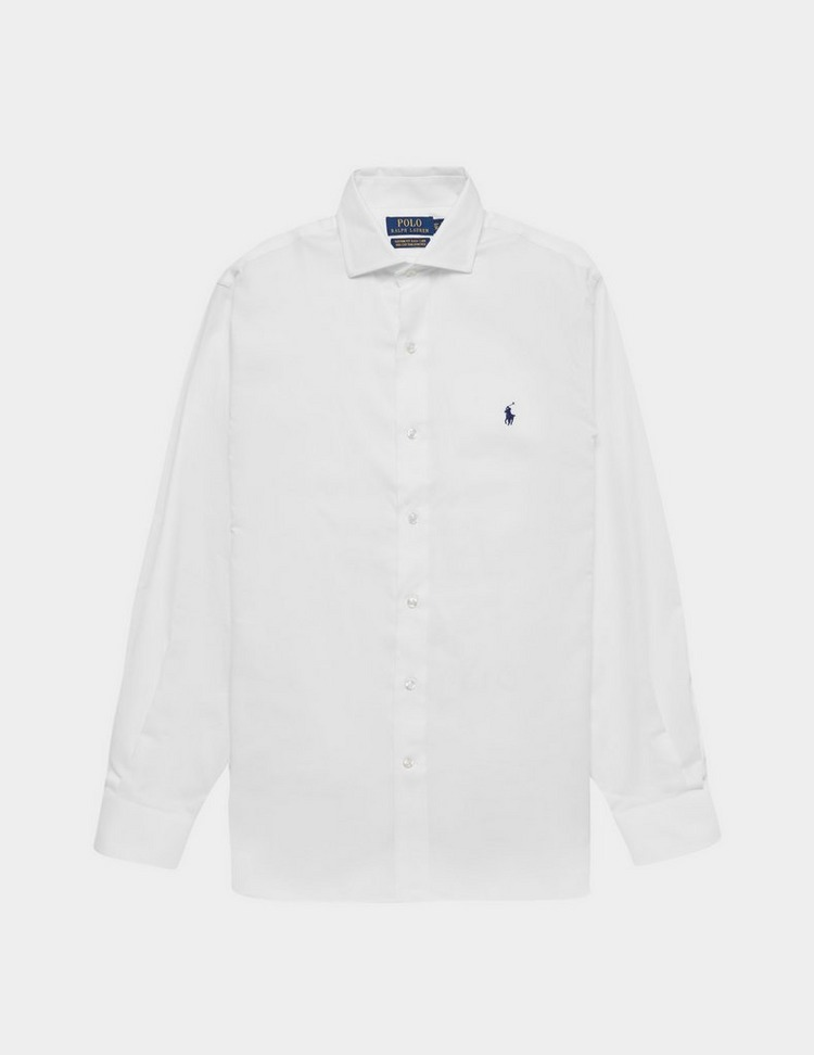 Polo Ralph Lauren Texture Long Sleeve Shirt