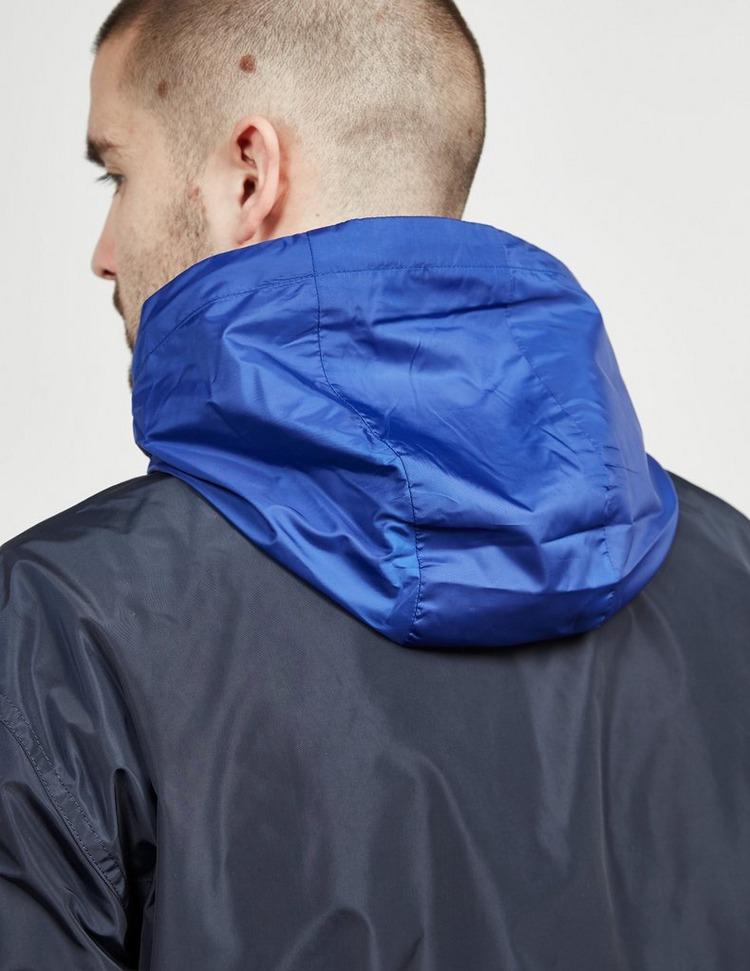 Polo Ralph Lauren Concealed Hood Jacket