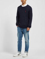 Polo Ralph Lauren Cable Knit