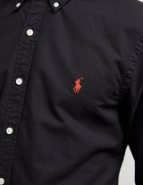 Polo Ralph Lauren Slim Fit Long Sleeve Shirt