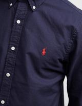 Polo Ralph Lauren Slim Fit Long Sleeve Shirt