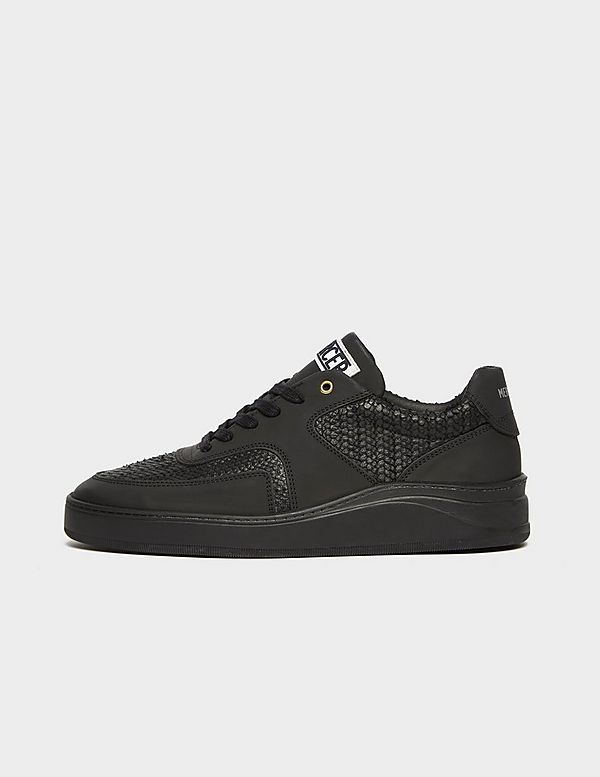 MERCER Low Top 4.0