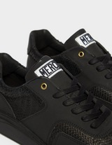 MERCER Low Top 4.0 Trainers