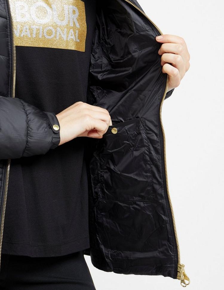 Barbour International Glean Padded Jacket