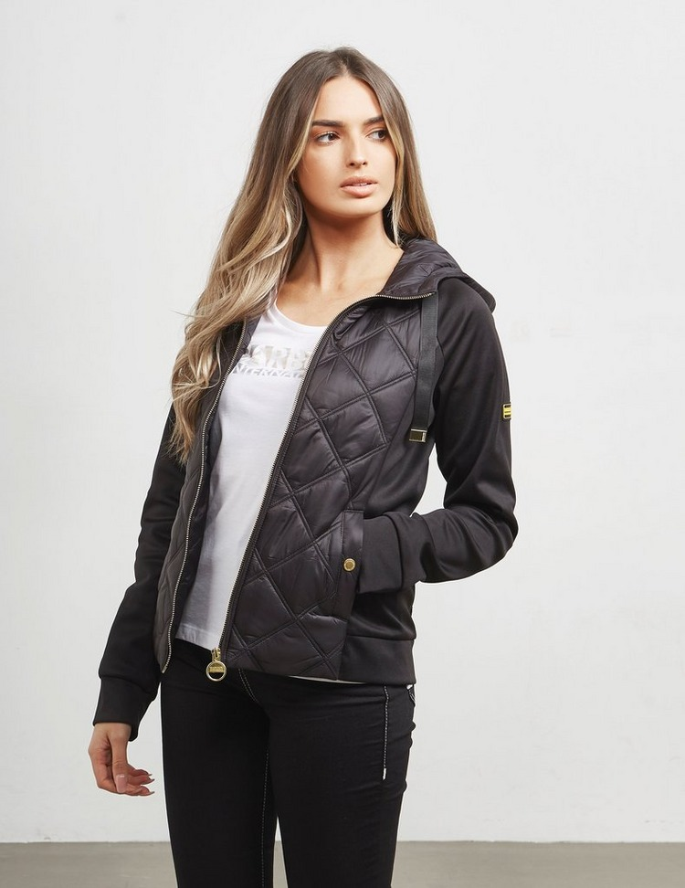 Barbour International Match Point Jacket