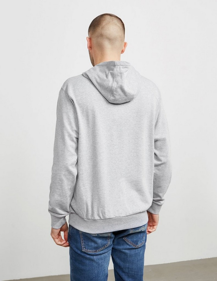 Paul and Shark Central Logo Hoodie