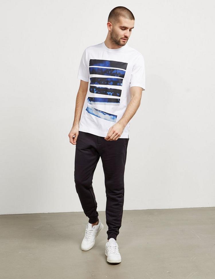 Z Zegna Graphic Short Sleeve T-Shirt