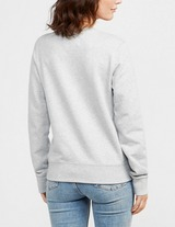 Calvin Klein Jeans Institutional Crew Sweatshirt