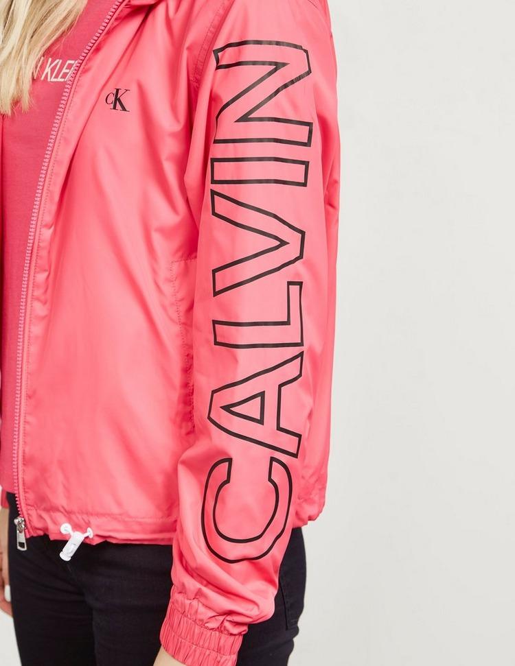 Calvin Klein Jeans Statement Jacket