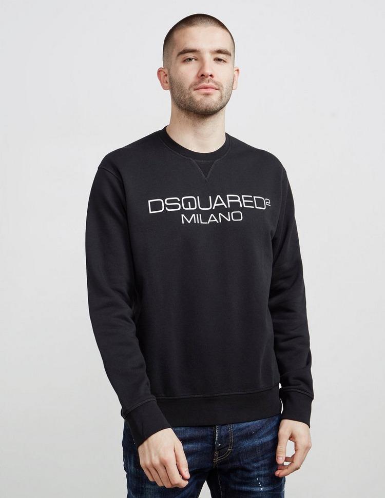 Dsquared2 Milano Sweatshirt