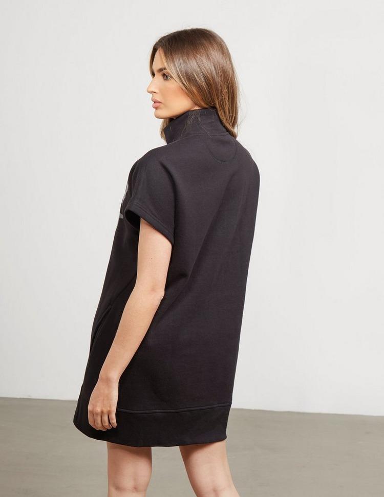 DKNY Sport Zip Dress