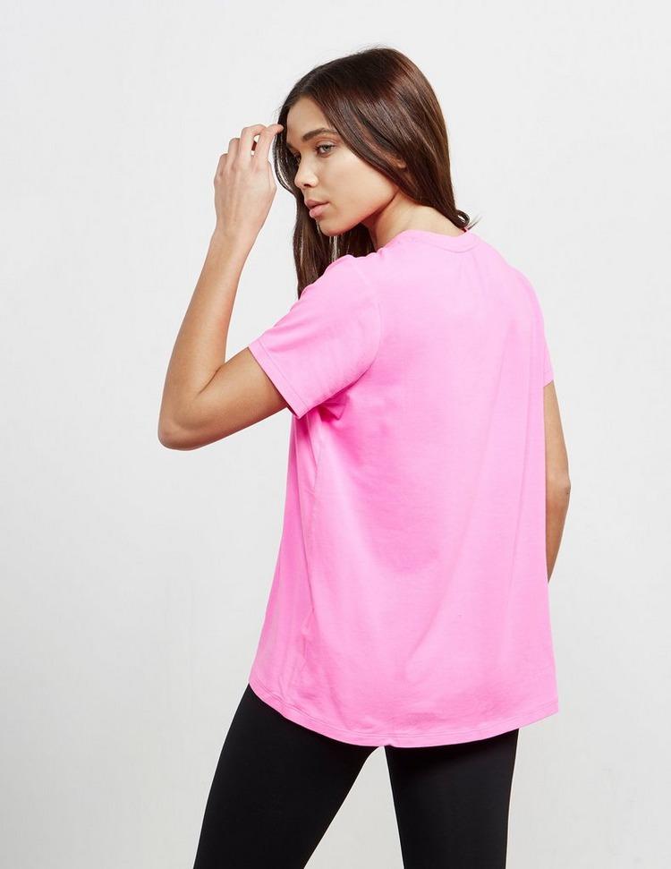DKNY Sport Two Tone Short Sleeve T-Shirt