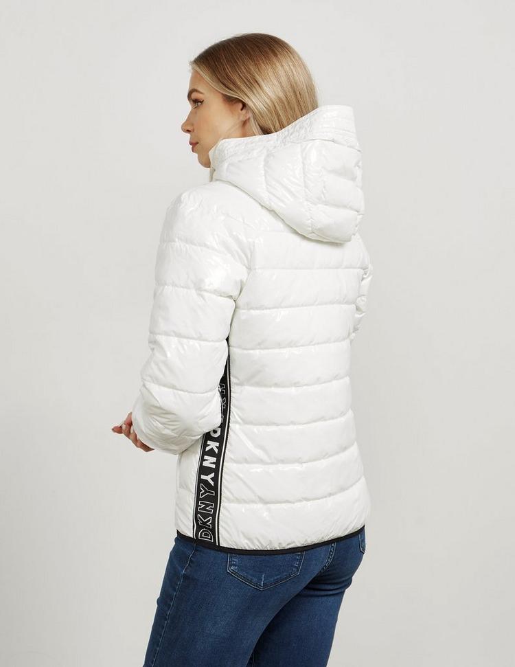 DKNY Sport Tape Gloss Jacket