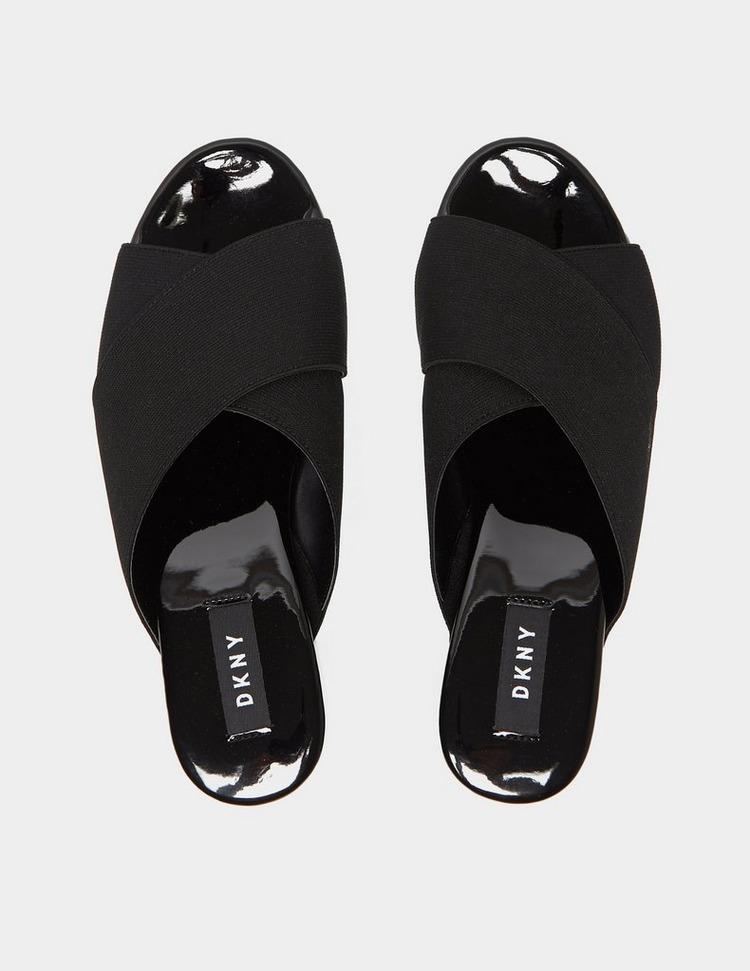 DKNY Platform Sandal