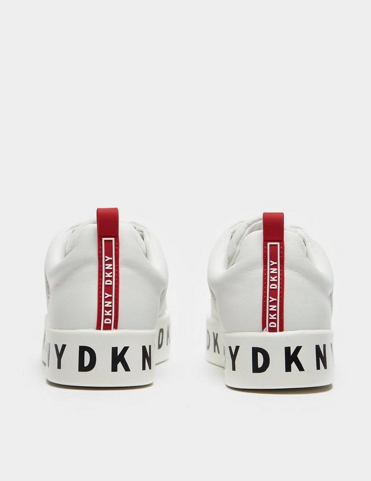 DKNY Bashi Platform Trainers