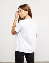 Emporio Armani Camouflage Eagle Short Sleeve T-Shirt