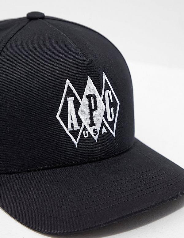 A.P.C Vegas Cap