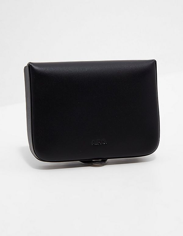 A.P.C Coin and Card Wallet