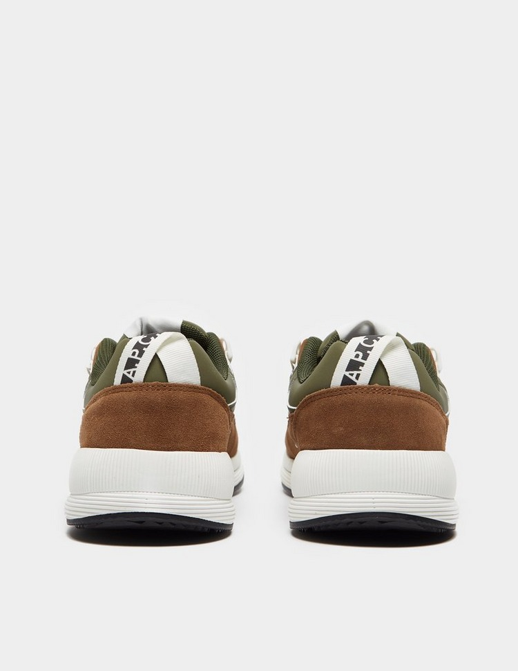 A.P.C Runner Trainer