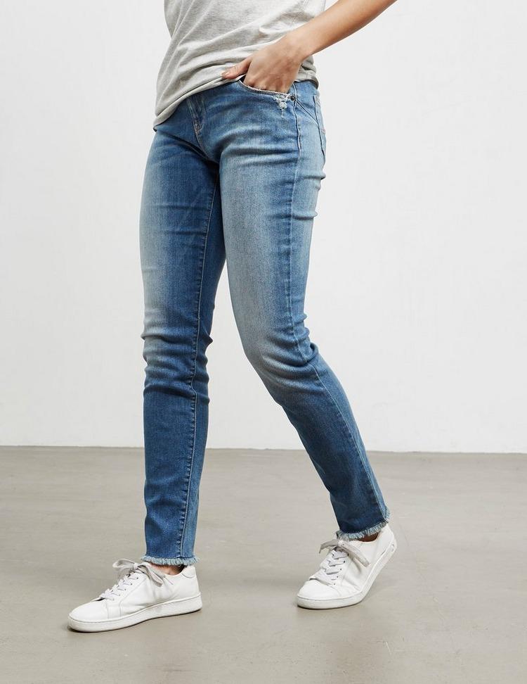 Emporio Armani J23 Denim Jeans