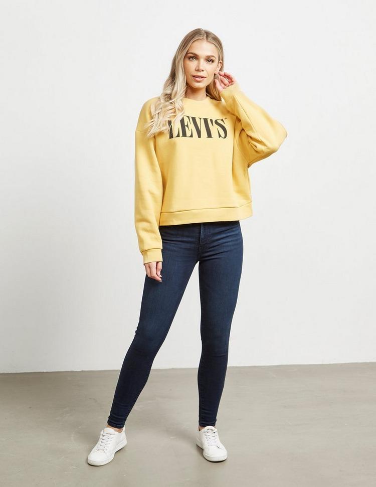 Levis Diana Sweatshirt