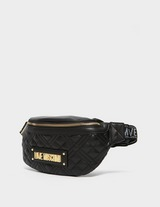 Love Moschino Quilted Bumbag