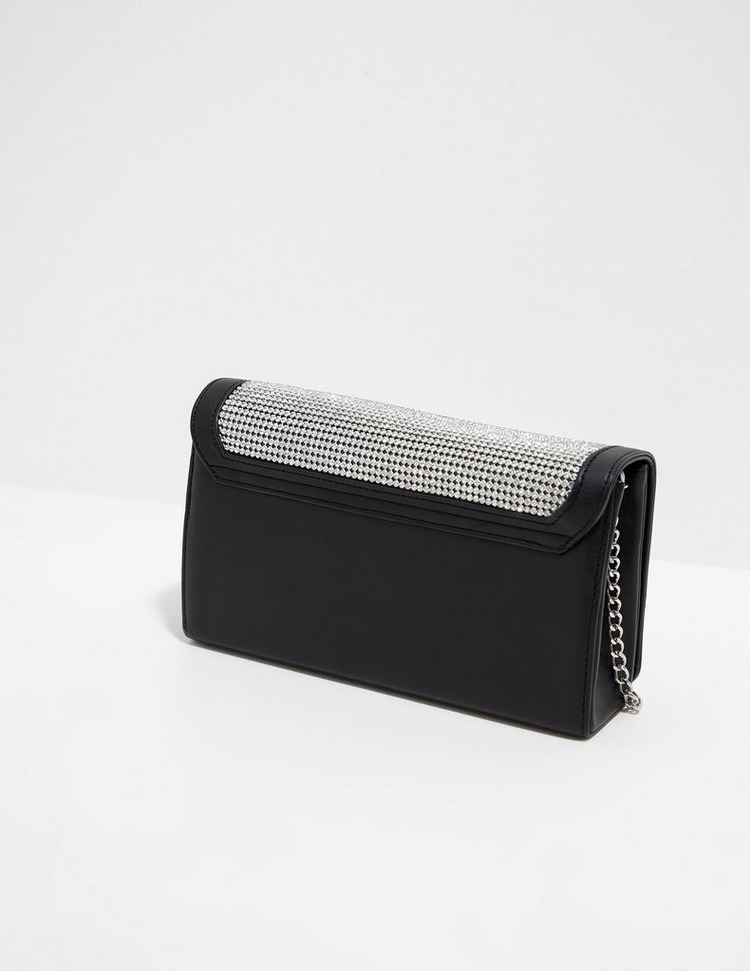 Love Moschino Diamante Shoulder Bag