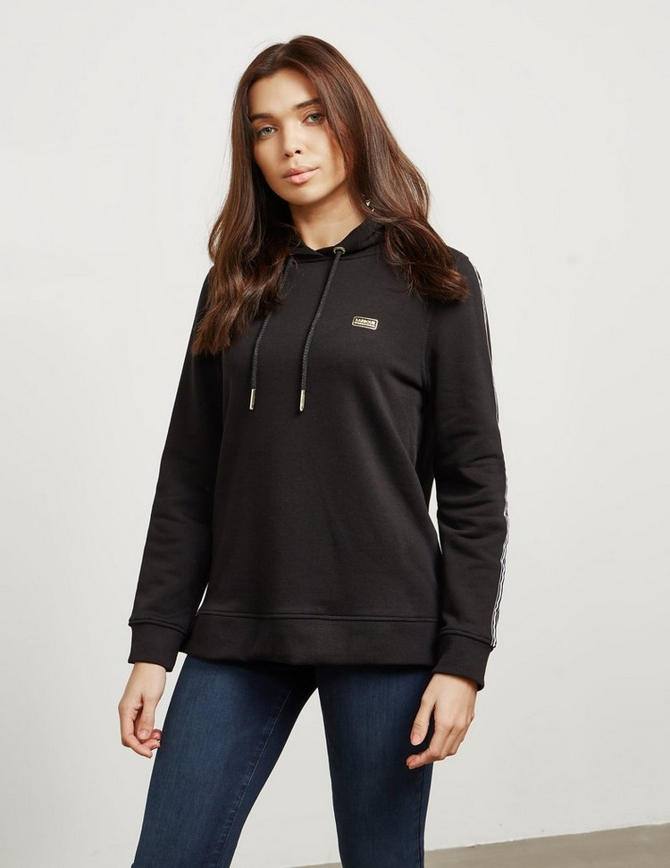 Barbour International Podium Hoodie