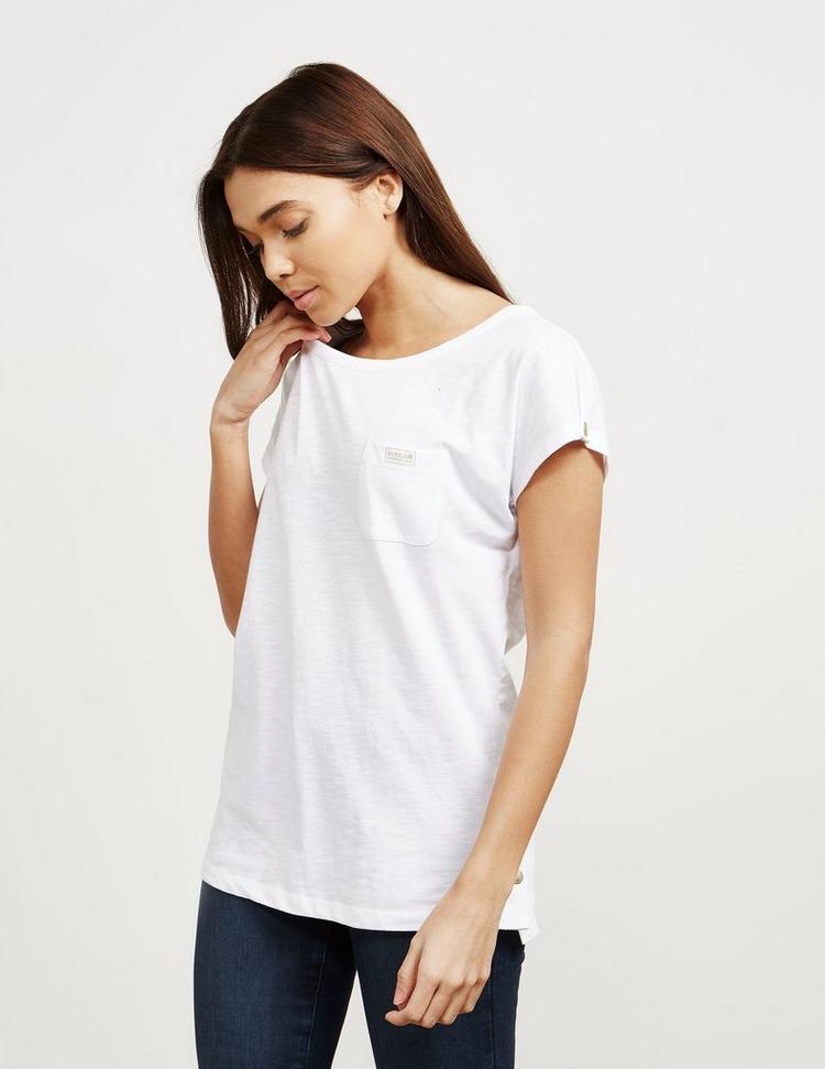 Barbour International Apex Pocket Short Sleeve T-Shirt