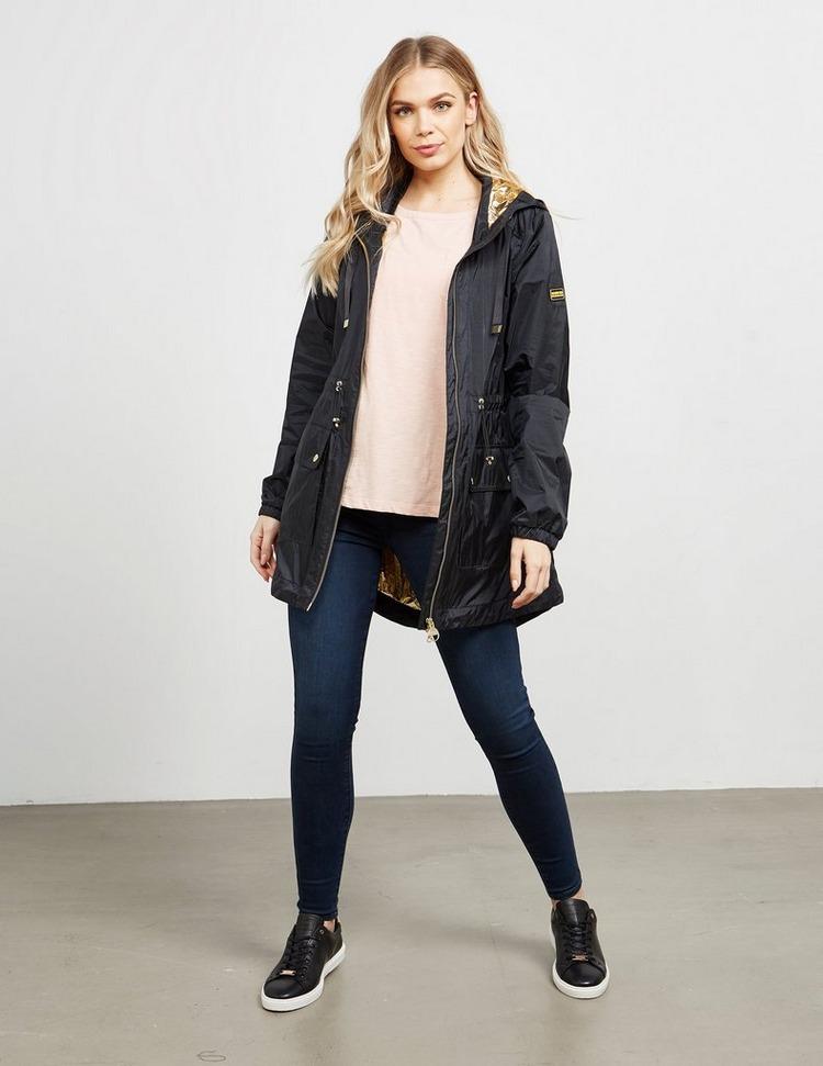 Barbour International Windproof Jacket